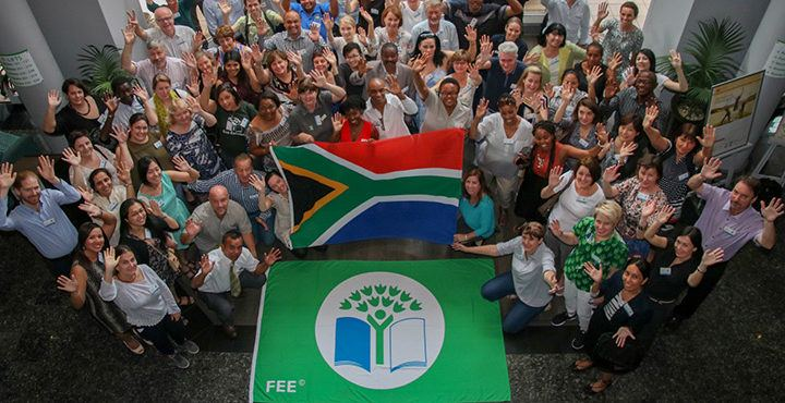 WESSA HOSTS INTERNATIONAL ENVIRONMENTAL EDUCATION EVENT IN SOUTH AFRICA